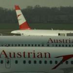 Verkehrsergebnis der Lufthansa-Tochter Austrian Airlines für Juli: Passagierwachstum durch neue Marktstrategie?