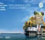 Lissabon: Frösche und Co. halten Einzug in das Ozeanarium