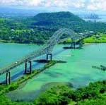 Faszinierendes Panama:  Vom Pazifik zum Atlantik mit Schiff, Bahn und Seilbahn