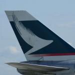Cathay Pacific erhöht die Anzahl der Flüge nach Australien