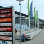 Schweizer Airlines verbindet Dortmund mit Rom