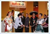 MEXIKO STARTET MIT BUNDESWIRTSCHAFTSMINISTER