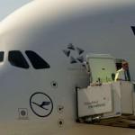 Flughafen Stuttgart: Zusätzliche Landungen des A 380
