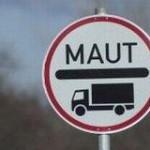 Strassenverkehr: Schwenk bei der Lkw-Mauthöhe düpiert fortschrittliche Spediteure