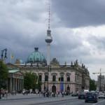 Berlin: Tanz im August – noch bis zum 3. September!