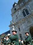 Halali in der Wallonie