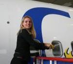Condor tauft Boeing 767