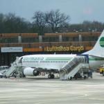 Hauptstadt-Airport BBI – Ausbau für Air Berlin – Schweigen übers Geld