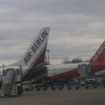 Air Berlin: Settlement reached in negotiations on framework agreement for cockpit staff