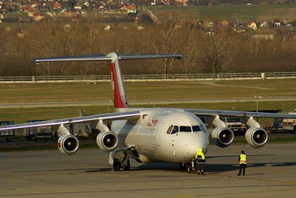 Flughafen Stuttgart: Nachwuchs gesucht