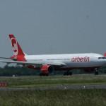 Air Berlin: Flüge für Sommer 2011 ab sofort buchbar