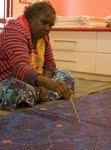 Kunstausstellung in Hamburg zeigt moderne Kunst der Ureinwohner aus dem Northern Territory