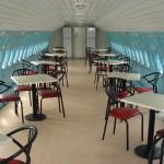 Gastgeber über den Wolken: Air Berlin sucht Flugbegleiter