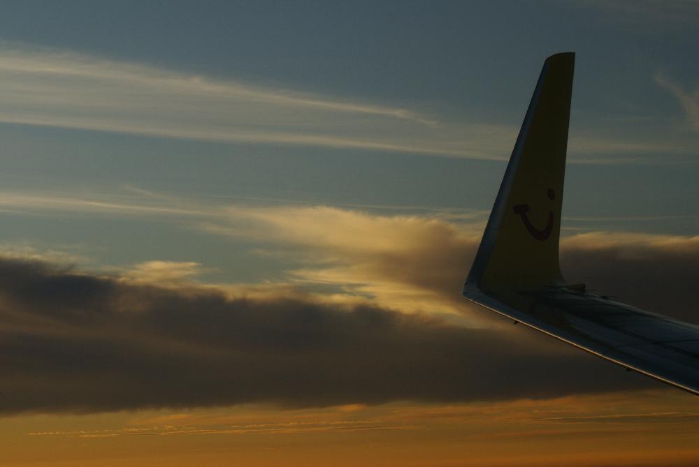 Ausgezeichnet: Kostenloser Heimatflug für Langzeiturlauber
