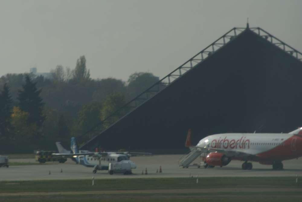 Berliner Flughäfen: Knapp 2,2 Millionen Passagiere im Februar 2018
