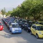"""""""Alpmobil"""" gewinnt Nachhaltigkeitspreis der renommierten touristischen Fachzeitschrift Travel One"""