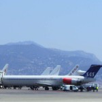 SAS: Pünktlichste Fluggesellschaft der Welt