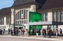 Bahnhof des Jahres: Preisverleihung in Darmstadt am 14. September
