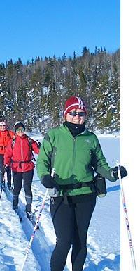 Wintererlebnisse mit Wikinger Reisen
