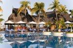 Sofitel auf Mauritius mit wunderschönem Golfplatz