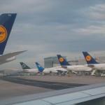 Lufthansa-Lobbyisten rüsten auf: Führungswechsel bei Lufthansa EU-Vertretung in Brüssel