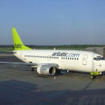Air Baltic Nominated World's Top Low Cost Carrier 2010