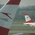 Austrian Airlines verdoppeln Städteangebot im red guide