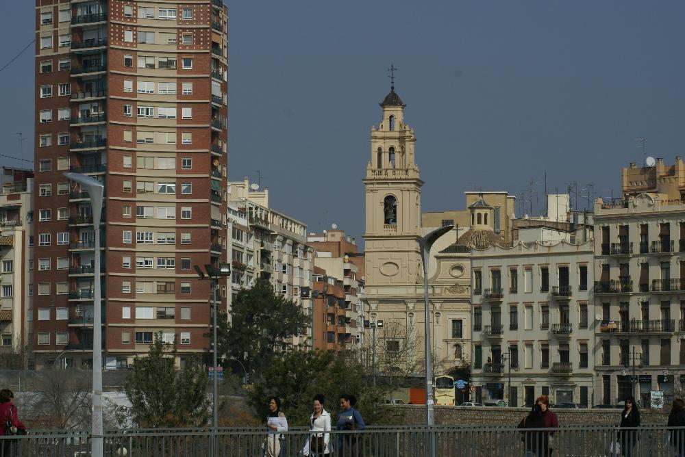 """Valencia: 2.750 neue """"öffentliche"""" Fahrräder"""