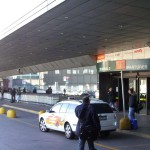 Trenitalia fährt nach Mailand Malpensa