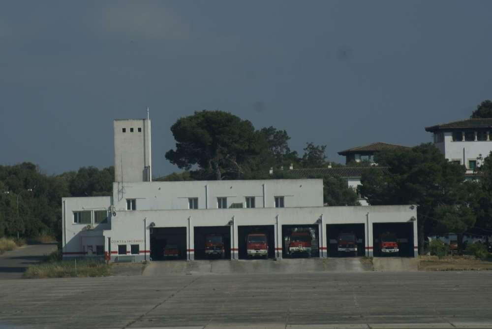 Leipzig/Halle Airport: Notfallübung am 24. September 2010