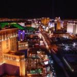 Las Vegas: Radeln für einen guten Zweck