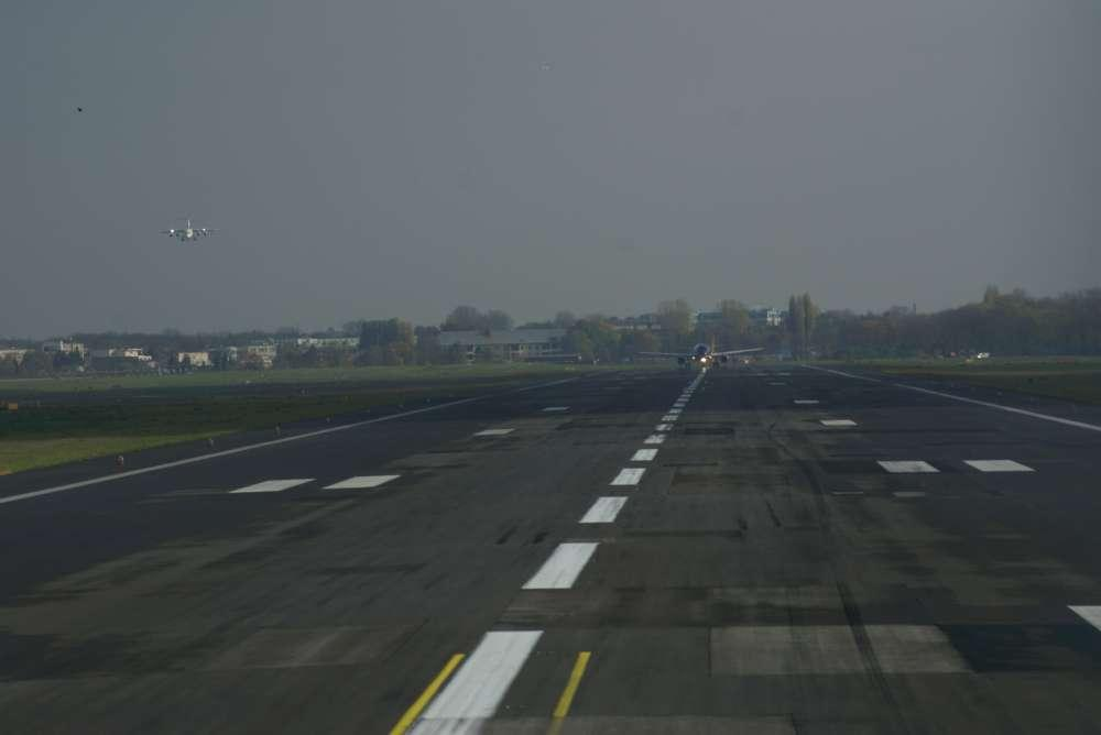 Berliner Airports: Arbeitsschutz auf der Baustelle