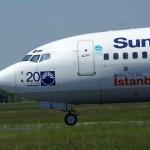 SunExpress: 30.000 Sitzplätze  zum Sonderpreis nach Istanbul und Izmir