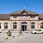 Bahnhof des Jahres: Preisverleihung in Baden-Baden am 28. September
