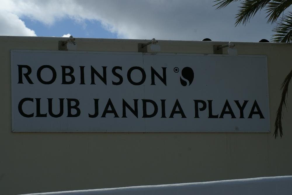 ROBINSON startet in die neue Sommersaison 2011