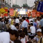 China verreist – die Goldene Woche zum 1. Oktober 2010