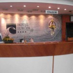 Thermalunterkunft: Hotel Vital Zalakaros
