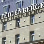 50 Jahre Steigenberger Gastronomie am Frankfurter Flughafen