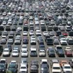 Verkehrsfläche in Deutschland größer als Thüringen