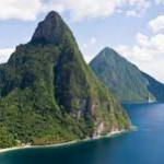 British Airways mit zusätzlichen Flugverbindungen nach Saint Lucia