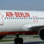 Auch im September mehr Gäste bei Air Berlin
