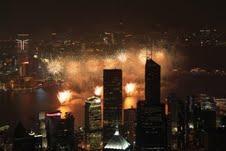 Mit China Tours spektakulär ins Neue Jahr feiern