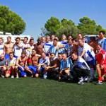1. Ibiza Fußball Cup