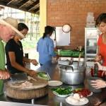 Mit allen Sinnen genießen – Kochreise nach Thailand