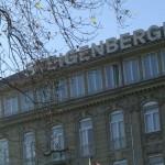 Dirk Führer wird neuer Chief Commercial Officer bei Steigenberger