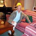 Der bekannte Westschweizer Reisejournalist Bernard Pichon besuchte das MGallery Hotel Continental Zürich