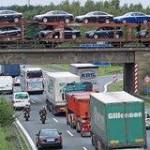 Bahnverbände warnen Regierung vor straßenlastiger Politik im Güterverkehr