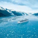 Mehr Gletscher-Kreuzfahrten bei Princess Cruises