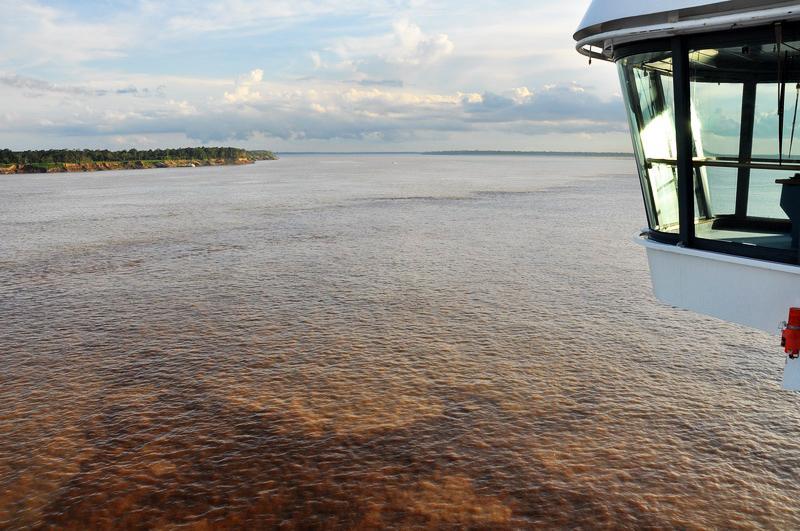 AIDAvita im Herzen des Amazonas-Gebietes