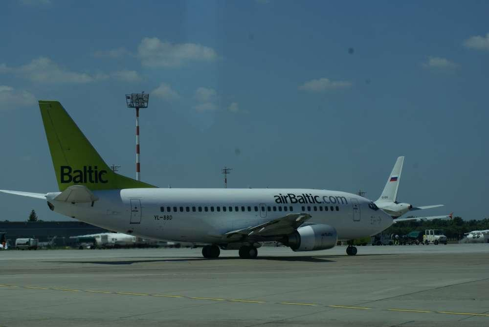 The Latvian national airline Air Baltic started operating winter schedule this weekend offering 12 new routes